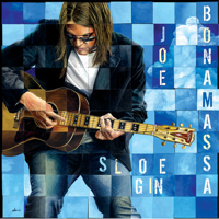 Black Night Joe Bonamassa
