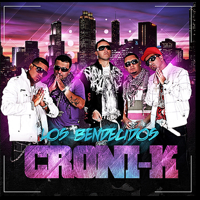 Arriba la vida (feat. Chocolate Blanco & Capozana) Croni-K