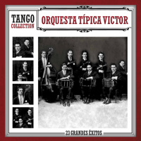 Coqueta Orquesta Típica Víctor MP3