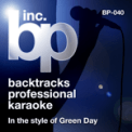 Free Download Backtrack Professional Karaoke Band Good Riddance (Time of Your Life) (Karaoke Instrumental Track) [In the Style of Green Day] Mp3