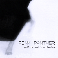 Pink Panther Philips Westin Orchestra