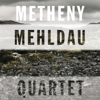 Secret Beach Pat Metheny & Brad Mehldau