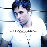 Maybe Enrique Iglesias