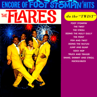 Foot Stompin' Pt. 1 The Flares MP3