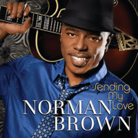 Come Go With Me Norman Brown