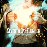 Mighty to Save Seventh Day Slumber MP3