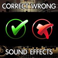 Correct Answer Pops (Version 2) [Right Win Winning Success Good Idea Quiz Show App Game Tone Noise Clip Sound Effect] Finnolia Sound Effects