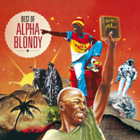 I Wish You Were Here Alpha Blondy MP3