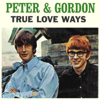 True Love Ways Peter & Gordon MP3