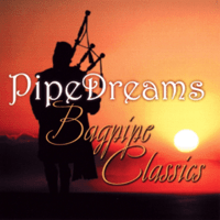 Desert Song Pipes & Drums & Massed Bands