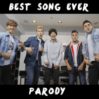 Best Song Ever Parody Bart Baker