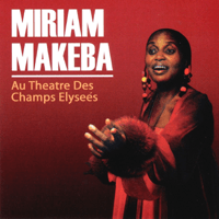 Malaika (Live) Miriam Makeba song