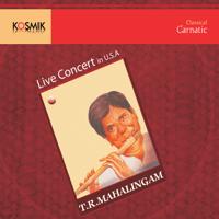 Manaviyala Raga - Nalinakanthi Tala - Adi (Live) T. R. Mahalingam MP3