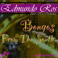 Brazil Edmundo Ros and His Orchestra song