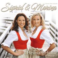 Wie groß bist du Sigrid & Marina