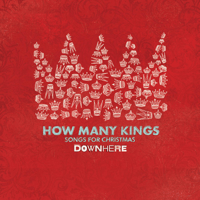 How Many Kings Downhere