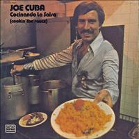 Tremendo Rumbon Joe Cuba MP3
