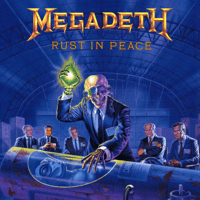 Holy Wars... The Punishment Due Megadeth