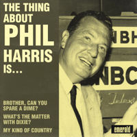 The Thing Phil Harris MP3
