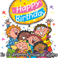 Happy Birthday - Scottish Music Style (2) Kidzone