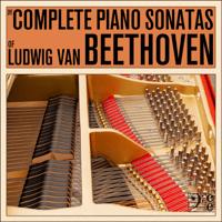 Piano Sonata No. 17 in D Minor, Op. 31 No. 2 -