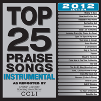 In Christ Alone Maranatha! Instrumental