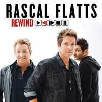 Rewind Rascal Flatts song