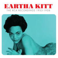 Under the Bridges of Paris Eartha Kitt