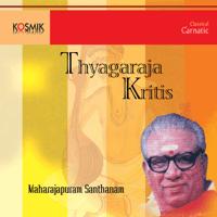 Melukovayya Raga - Bhooshavati Tala - Khanda chapu Maharajapuram Santhanam