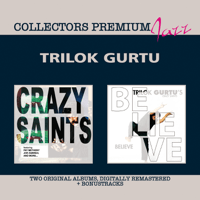 Crazy Saints (feat. Pat Metheny) Trilok Gurtu