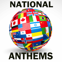 USA (American National Anthem USA) National Anthems Specialists