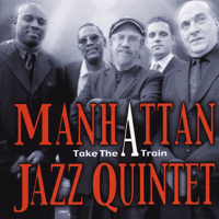 Blue Minor Manhattan Jazz Quintet
