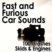 Short Brake Pro Sound Effects Library