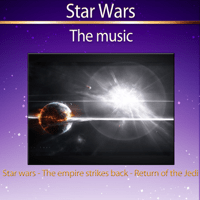 Star Wars Hollywood Pictures Orchestra MP3