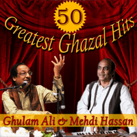 Ranjish Hi Sahi Mehdi Hassan MP3