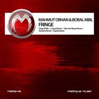 Fringe Boral Kibil & Mahmut Orhan