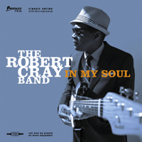 You Move Me Robert Cray