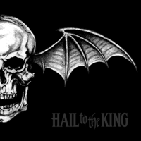 Hail to the King Avenged Sevenfold