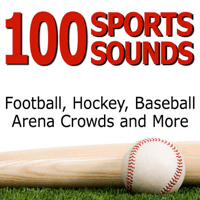Football Crowd 1 Pro Sound Effects Library MP3