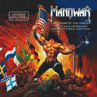 Warriors of the World United (Remastered) Manowar MP3
