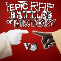 Moses vs Santa Claus (feat. Snoop Dogg) Epic Rap Battles of History MP3