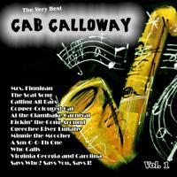 Chattanooga Choo Choo Cab Calloway MP3