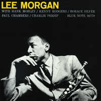 His Sister Lee Morgan