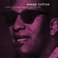 Old Devil Moon (Live) Sonny Rollins