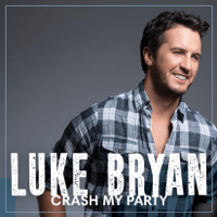 Crash My Party Luke Bryan MP3