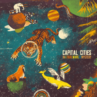 Safe and Sound Capital Cities