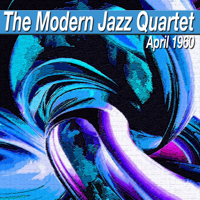 Pyramid The Modern Jazz Quartett