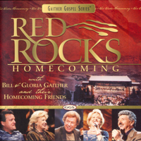 It Is Finished (feat. Gaither Vocal Band) Bill & Gloria Gaither