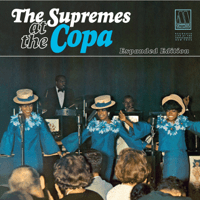 Band Introduction (Live) The Supremes song