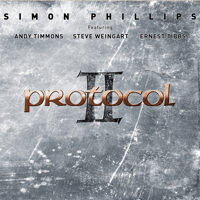 Gemini Simon Phillips